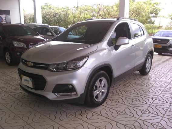 Chevrolet Tracker Ls 2018