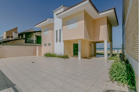 Casa Com 5 Dorms Em Barra Velha - Itajuba Por 1.37 Milhões À - 405