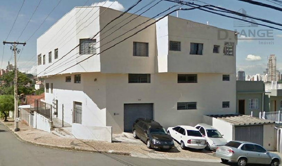 Salão À Venda, 707 M² Por R$ 1.200.000 - Novo Taquaral - Campinas/sp - Sl0332