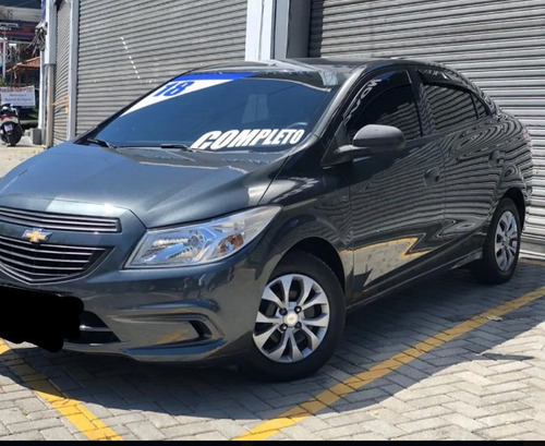Chevrolet Prisma 2018 1.0 Joy 4p