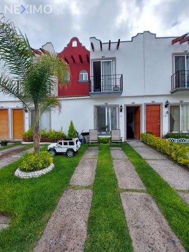 Imagen 1 de 16 de Casa En Venta En Querétaro, Zona Ciudad Del Sol