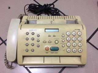 Fax Símile Olivetti Ofx540