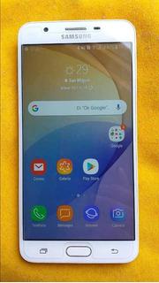 Samsung J7 Prime 32gb Libres Semi Nuevo