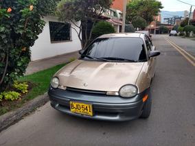 Chrysler Neon 1997 Excelente Estado!