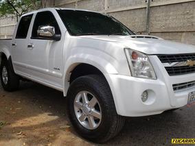 Chevrolet Luv Automática