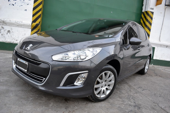 Peugeot 308 1.6 Active 2014 / Impecable / Permuto