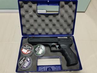 Pistola De Pressão Beeman 5.5 P17