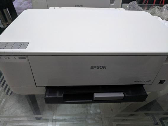 Impresoras Epson K101 Workforce