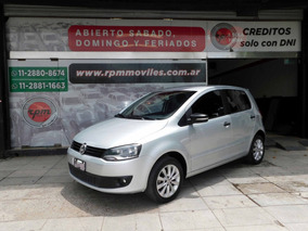 Volkswagen Fox 1.6 Trendline 2011 Rpm Moviles