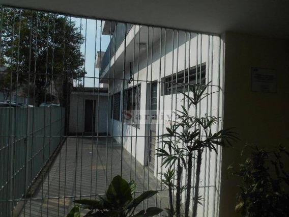 Sala Comercial À Venda, Jardim Silvestre, São Bernardo Do Campo. - Sa0010