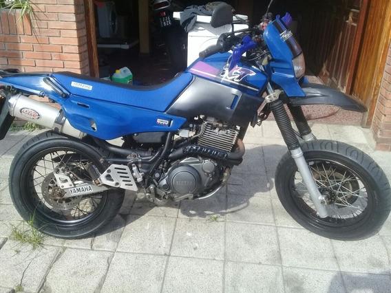 Yamaha Yamaha Xt 600 Urgent