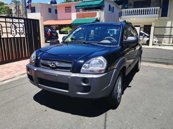 Hyundai Tucson Américana