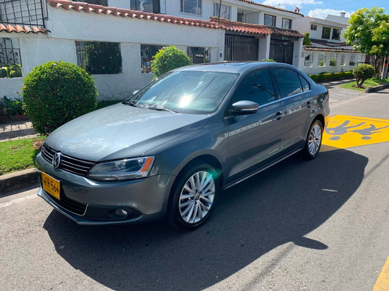 Vw New Jetta 2.5 Comfortline