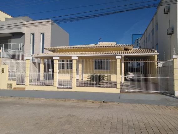 Casa De 3 Dorm. Suíte, Móveis Planejados E Amplo Quintal. Escritura Pública | Areias, São José - Ca2480