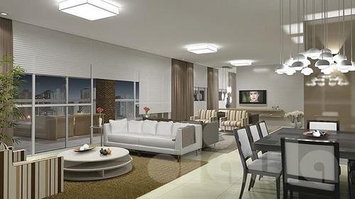 Imagem 1 de 14 de Apartamento 420 M²- Bairro Jardim - 1033-11240