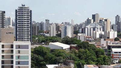 Cobertura Duplex 4 Quartos Sendo 3 Suítes 420m2 Na Pituba - Art010 - 34006916