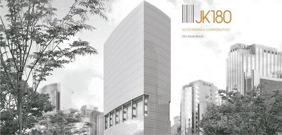 Jk - Alto Padrão Corporativo - 353-im446856
