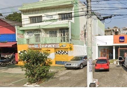 Imagem 1 de 2 de Comercial Para Venda, 3 Dormitórios, Freguesia Do Ó - São Paulo - 2757