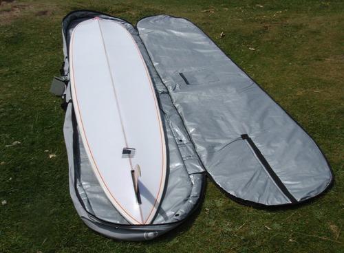 Imagen 1 de 5 de Forro Para Tablas Sup (paddle Board) 11 Pies