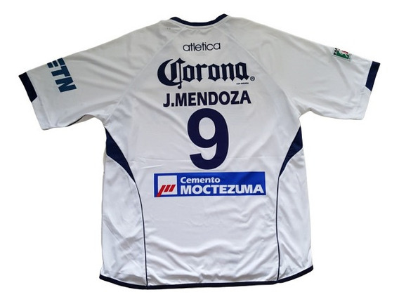 Camisa San Luis 2005 - Camiseta Atletica Futebol México