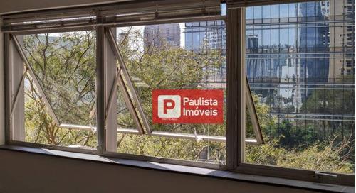 Conjunto Para Alugar, 164 M² Por R$ 8.500,00 - Vila Olímpia - São Paulo/sp - Cj0619
