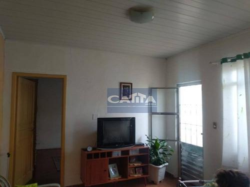 Imagem 1 de 30 de Casa À Venda, 230 M² Por R$ 640.000,00 - Vila Carrão - São Paulo/sp - Ca4231