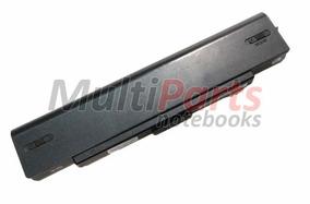 Bateria Sony Vaio Vgn-c / Vgn-fe / Vgn-fs / Vgn-fj / Vgn-n