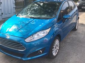Ford Fiesta Trend Plus