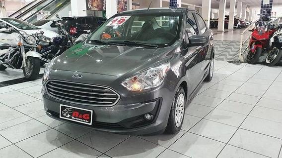 Ka+ Sedan Se 2019 1.5 Flex Completo