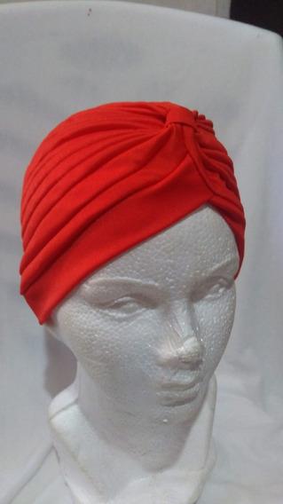 Hermosos Turbantes Gorros Dama Oncológicos Quimio. Quirofano