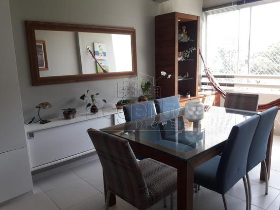 Apartamento Com 3 Quartos A Venda No Bairro Corrego Grande Em Florianopolis - V-80131