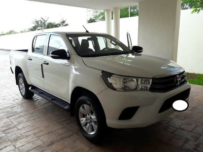 Toyota Hilux En Venta 4x4