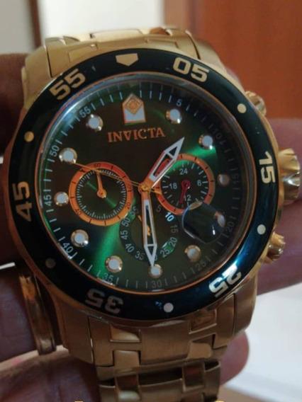 Relógio Invicta Pro.diver