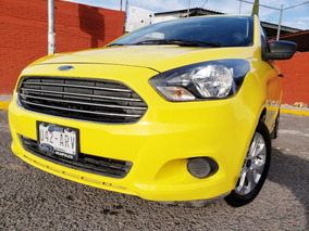 Ford Figo 1.5 Energy Hchback At 2016