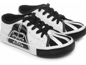Tênis Infantil Star Wars - Sugar Shoes