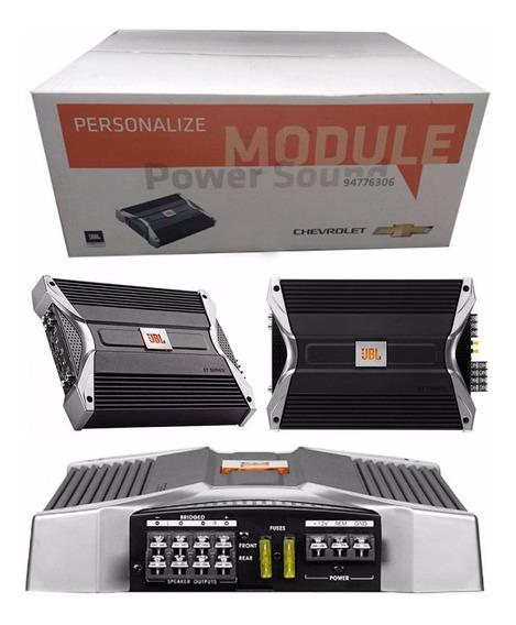 Modulo Amplificador Jbl Gt5 - A604 94776306