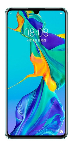 Huawei P30 128 GB Aurora 6 GB RAM