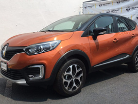Renault Captur Iconic Ta 2018
