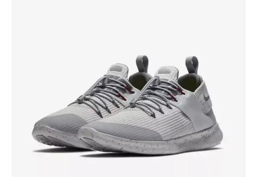 revista Teseo lecho  Zapatillas Nike Free Rn Cmtr 17 Utility | Mercado Libre