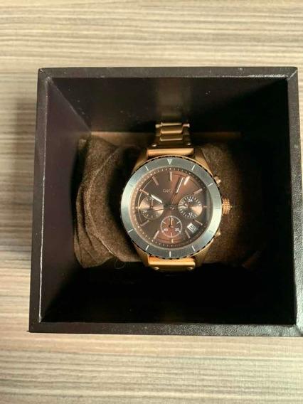 Relógio Dkny Feminino Original