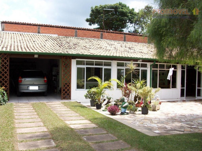 Chácara - Condomínio Santa Inês - Itu Sp - Ch0139