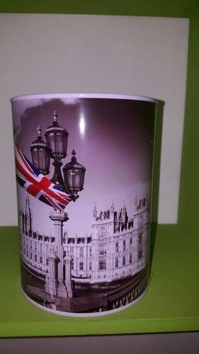 Imagen 1 de 5 de Alcancia Londres!!.Sin Uso!!.