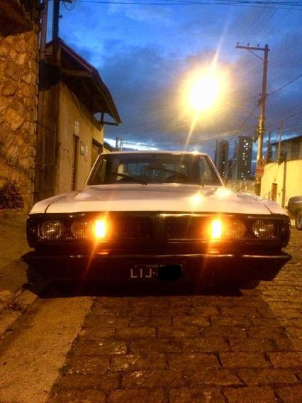 Dodge Magnum 5.2 V8 Placa Preta