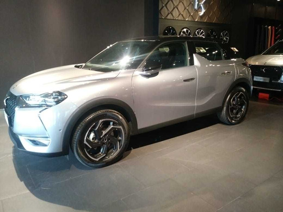 Ds3 Crossback Pure Tech Grand Chic At8 - Ds Store Nuñez