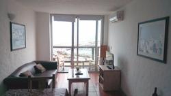 Apartamento, Amarras Reales, Puerto Piriápolis, 2 Dorm.
