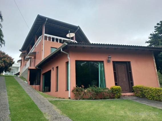 Ibiúna Chácara Condomínio Porto De Ibiúna Facilita Pagament