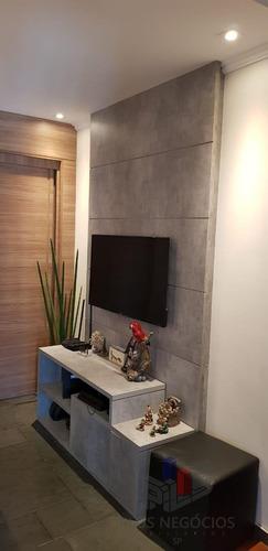 Apartamento À Venda Em Vila Assunção - Ap007944