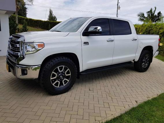 Toyota Tundra 1794 Special Edition