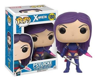 Funko Psylocke (180) (marvel)