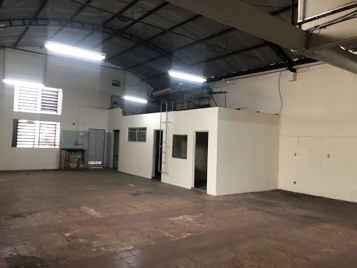 Salão Em Centro, Bauru/sp De 440m² Para Locação R$ 8.000,00/mes - Sl343612